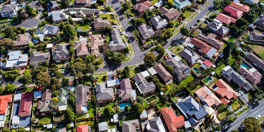 challenging the decline in home ownership